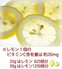 ビタミンC点滴